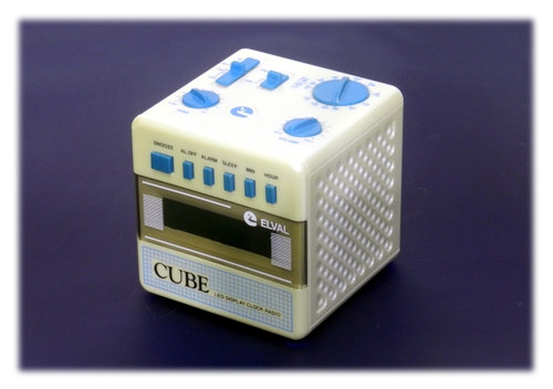 Elval Cube